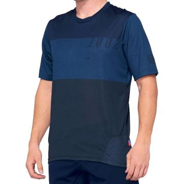 Ride 100% Airmatic Jersey - Blue/Midnight