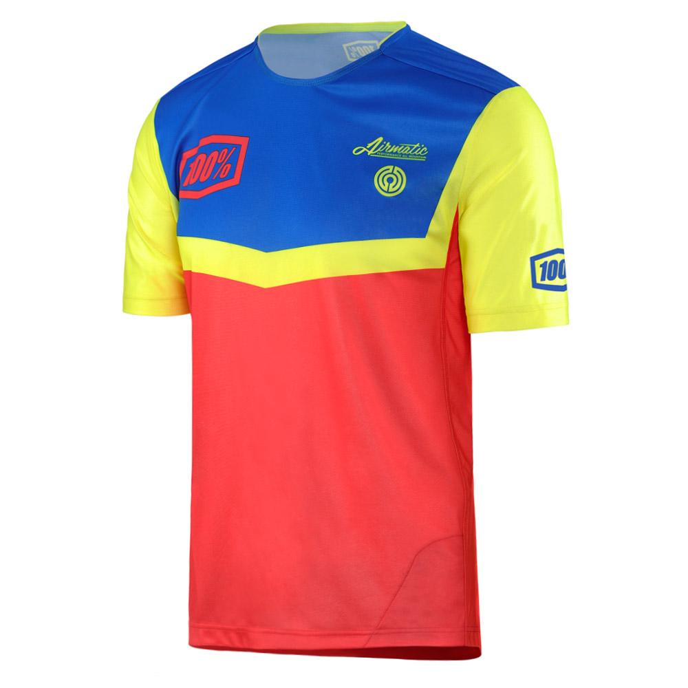 Airmatic FAST TIMES Jersey