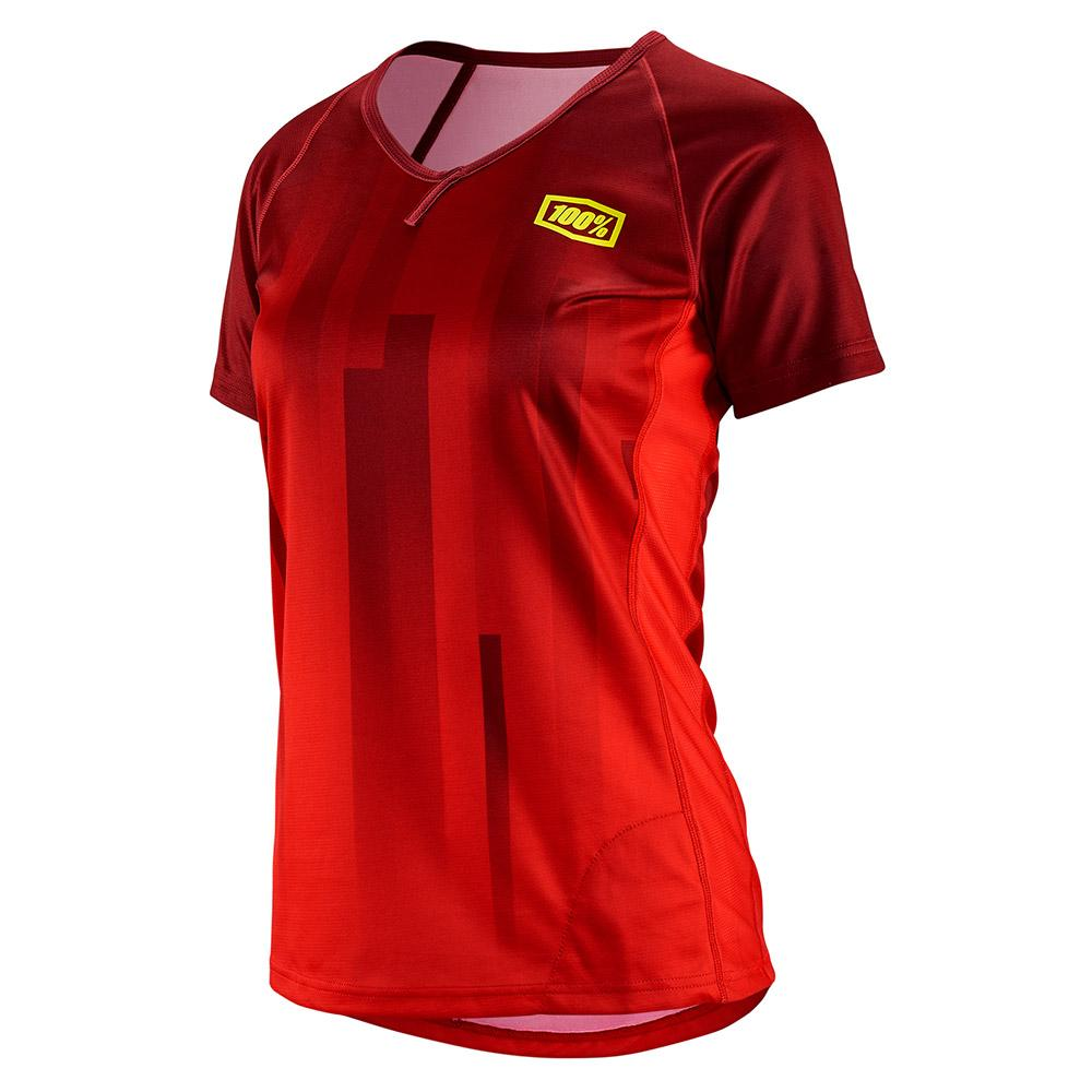 2018 Women's Airmatic Jersey