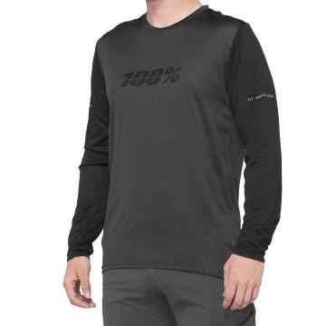 Ride 100% Ridecamp Long Sleeve Jersey
