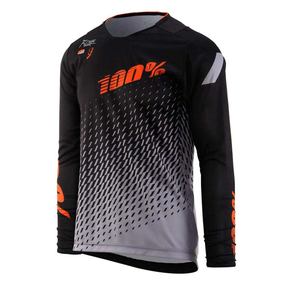 Men's R-Core Supra DH Long Sleeve Jersey