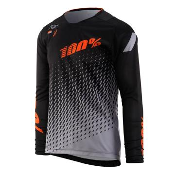 Ride 100% Youth R-Core Supra DH Jersey