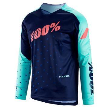 Ride 100% R-Core DH Jersey