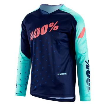 Ride 100% 2018 Youth R-Core DH Jersey