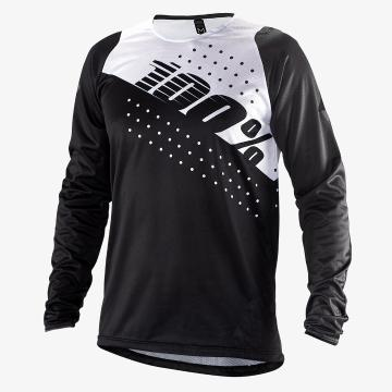 Ride 100% 2019 Youth R-Core Longsleeve Jersey