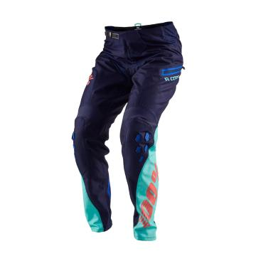 Ride 100% Youth R-Core DH Pants - Navy