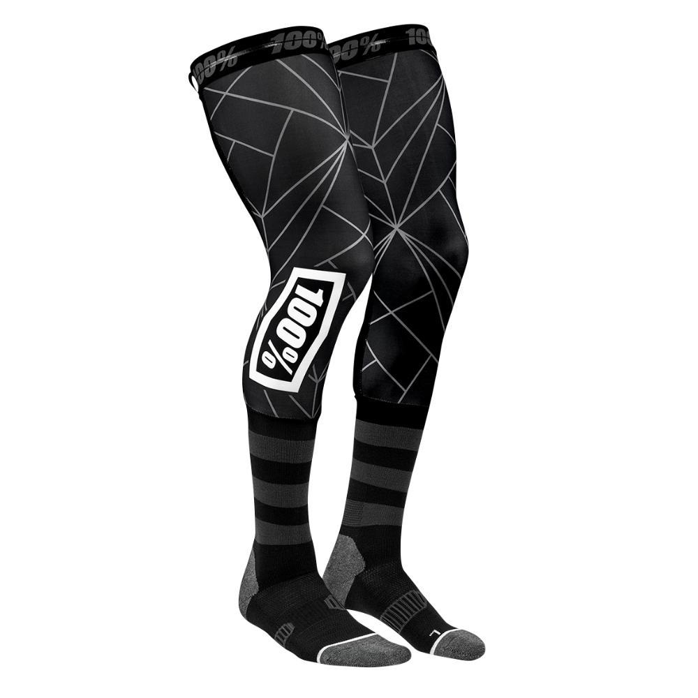 Rev Knee Brace Perf Moto Socks