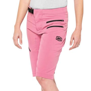 Ride 100% Airmatic Women's Shorts - Mauve