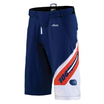 Ride 100% 2017 Airmatic FAST TIMES Shorts