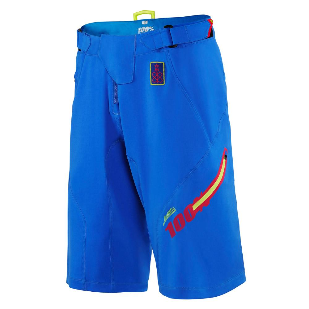 Airmatic FAST TIMES Shorts