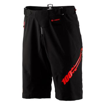 Ride 100% Men's Airmatic Short with Liner
