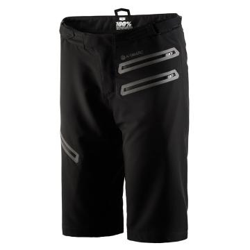 Ride 100% Women's Airmatic Forever Shorts -  Black