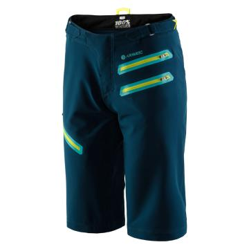 Ride 100% Women's Airmatic Short with Liner