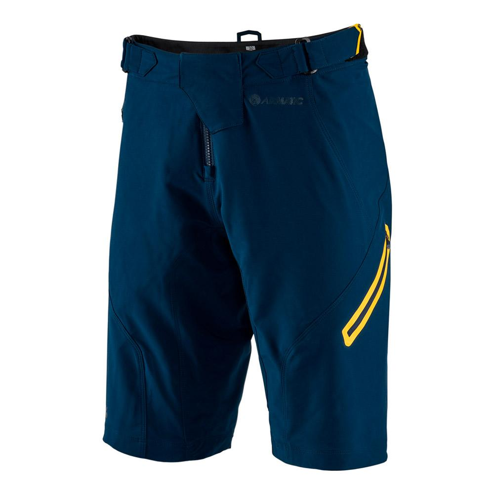 Airmatic Shorts with Liner