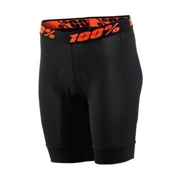 Ride 100% Crux Women's Liner Shorts