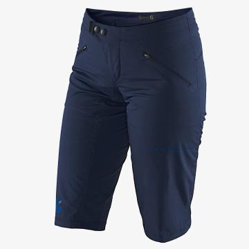 Ride 100% Women's Ridecamp Shorts - Navy