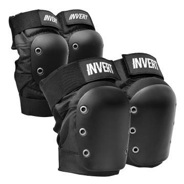 Invert Street Knee/Elbow Protectors M (Teen)