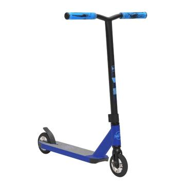 Invert Stunt Scooter V2-TS1.5 Mini  - Mini Blue