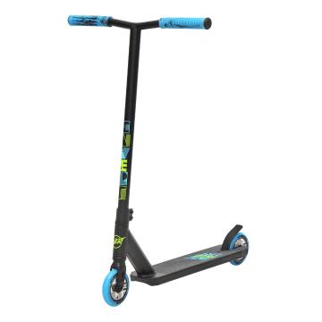 Invert Stunt Scooter V2-TS1.5 - Black/Teal