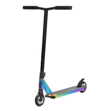 Invert Stunt Scooter V2-TS1.5 - Neo Chrome - Neo Chrome