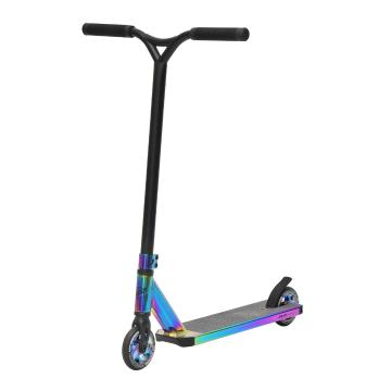 Invert Stunt Scooter V2-TS2+ - Neo Chrome - Neo Chrome