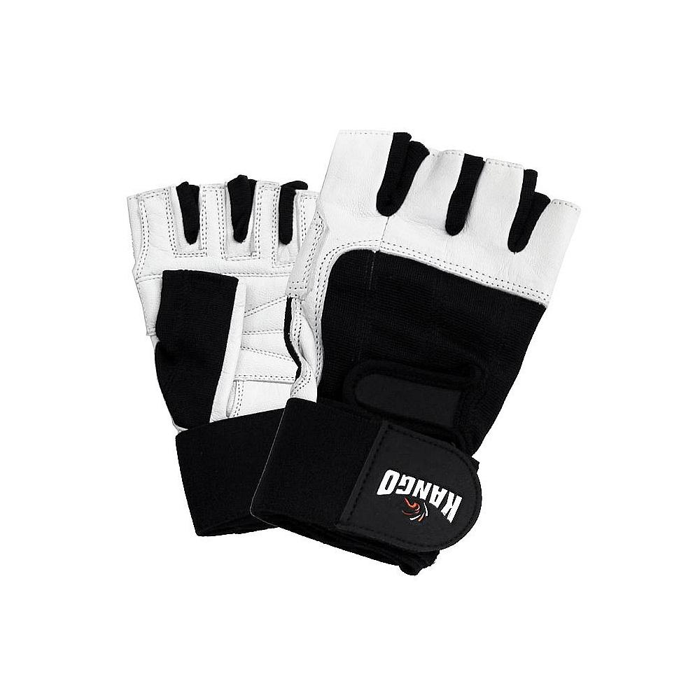 Weight Lifting Gloves B&W