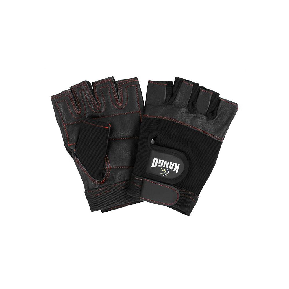 Weight Lifting Gloves Black