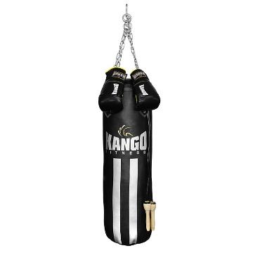 Kango Boxing Set Black