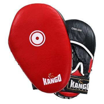 Kango Pairs Focus Mitt CMK013 B+R