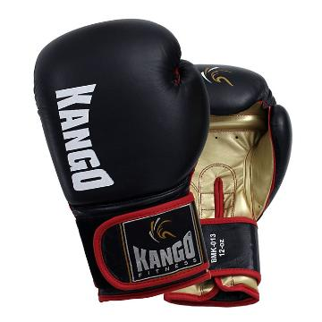 Kango Boxing Gloves BMK013 BG 10oz