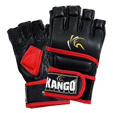 Kango MMA Gloves KMA003 BR Large