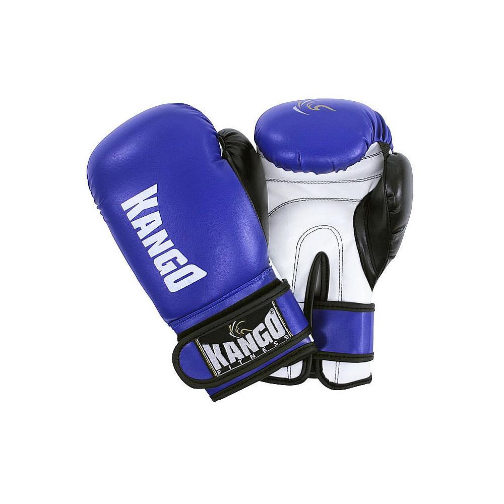 Childrens Boxing Gloves Blue 6oz