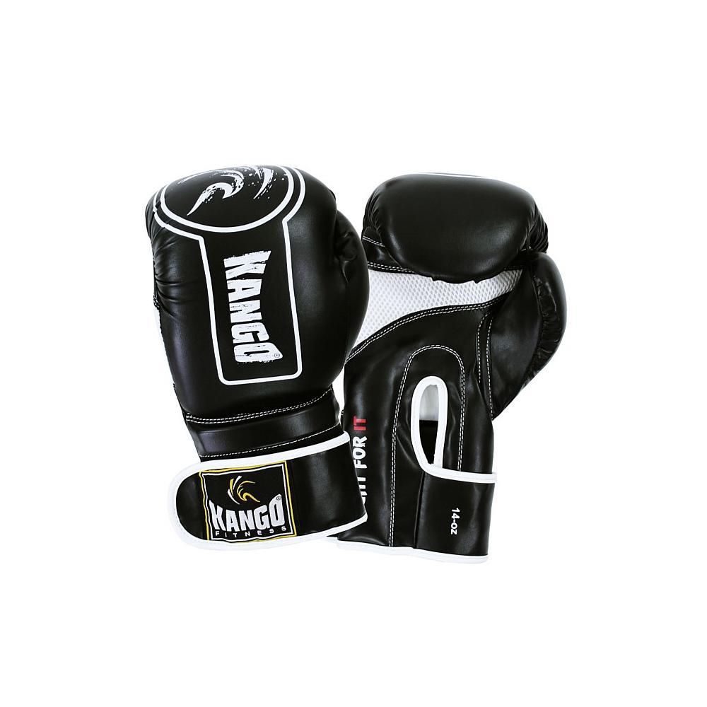 Boxing Gloves BVK040 Black 14oz