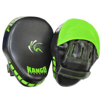 Kango PV-B Focus Mitt Green/Black