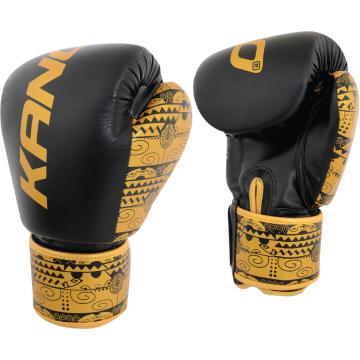 Kango Thai Boxing Gloves 14oz