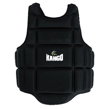 Kango Chest Guard - Mens Junior