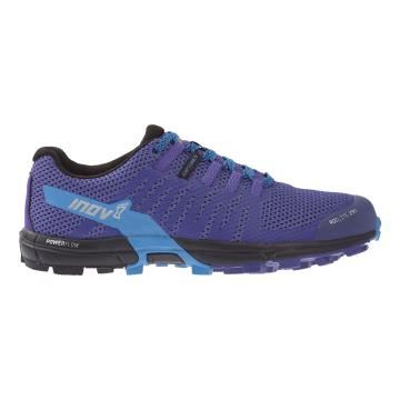 Inov8 Woman's Roclite 290 Trail Shoe - Purple/Blue