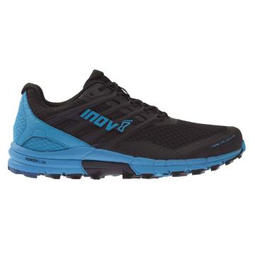 Inov8 Men's Trailtalon 290 Trail Shoes - Black/Blue