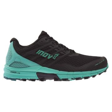 Inov8 Women's Trailtalon 290 Trail Shoes - Black/Teal