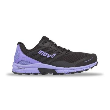 Inov8 Women's Trail Talon 290 Trail Shoes - Black/Purple