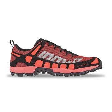 Inov8 Women's X-Talon 212 Classic Trail Shoe - Coral/Black