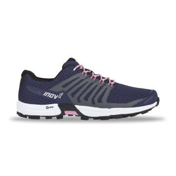 Inov8 Women's Roclite 290 V2 Trail Shoe - Navy/Pink