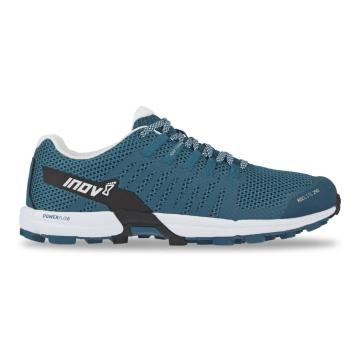Inov8 Men's Roclite 290 Trail Shoe - Blue Green/Wht