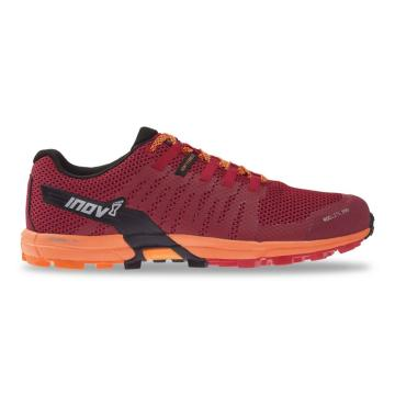 Inov8 Women's Roclite 290 Trail Shoes - Red Coral