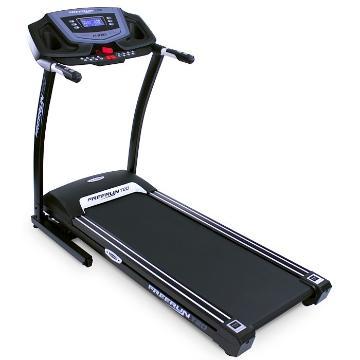 Ni-Trac7 FreeRun T20 Treadmill - Ni-trac7