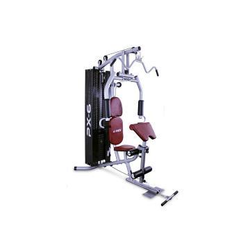 Ni-Trac7 PX-6 Home Gym