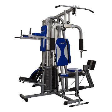 Ni-Trac7 - Multi Station Gym