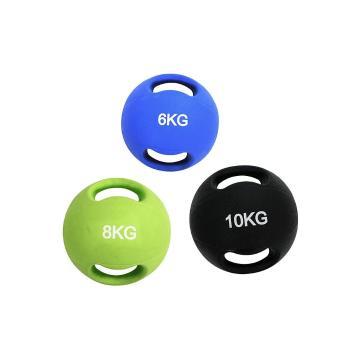 Ni-Trac7 Dual-Grip Medicine Ball