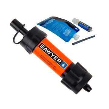 Sawyer Mini Water Filter - Orange