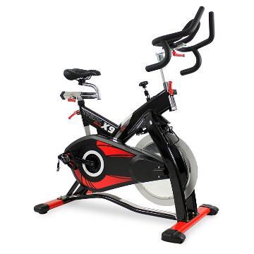 Track Nitro X9 Spin Bike